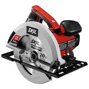 Skil 5180-01 7-1/4 In 14 Amp Circular Saw