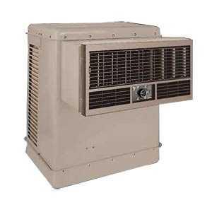 Champion/Essick Air N28W Evaporative Window Cooler 2800cfm