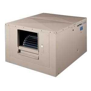 Champion/Essick Air ASA51 Evaporative Cooler 4000/5000cfm Side Draft