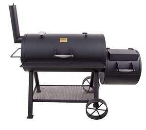 Char Broil 14201895 Oklahoma Joe Longhorn Smoker