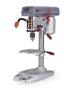 Terratek TDP13 Bench Drill Press 2.4a