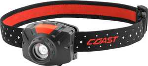Coast Products 21322 FL60 300 Lumen LED Headlamp