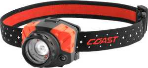 Coast Products 21328 FL85 540 Lumen LED Headlamp