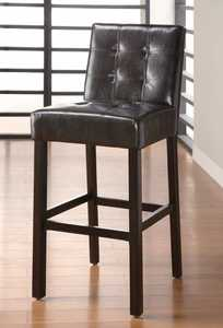 Coaster 102576 29 in Upholstered Bar Stool