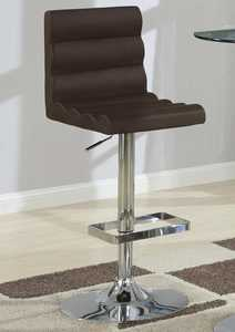 Coaster 120355 Barstool Brown