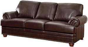 Coaster 504411 Colton Traditional Sofa