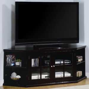 Coaster 700658 Fullerton Transitional Corner Media Unit
