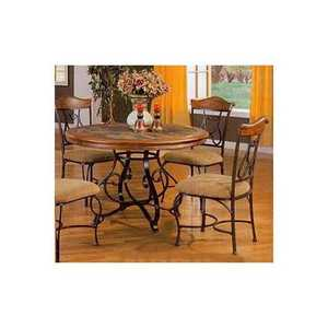 Coaster 120131 Round Dining Table