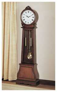 Coaster 900723 Grandfather Clock