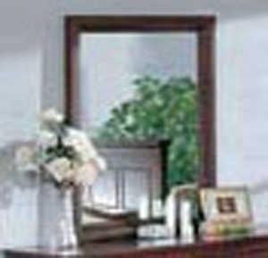 Coaster 201194 Kenneth Cherry Dresser Mirror