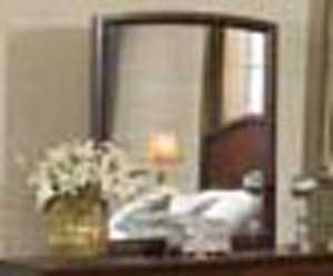 Coaster 201214 Danielle Cherry Dresser Mirror