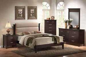 Coaster 201291Q Queen Bed Kendra
