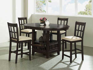 Coaster 100888 Counter Height Table