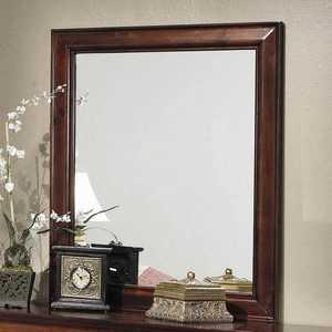 Coaster 200434 Louis Philippe Traditional Dresser Mirror