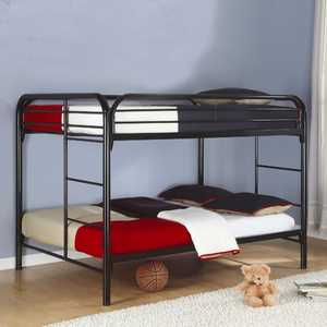 Coaster 460056K Fordham Full Over Full Bunk Bed