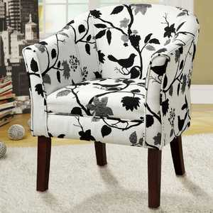 Coaster 460406 Accent Seating Upholstered Accent Chair