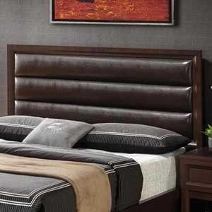 Coaster 202311Q Remington Queen Platform Bed