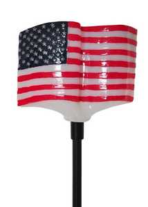 Moonrays 91537FD Decorative Flag Light