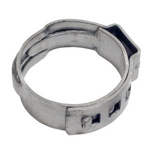 Apollo/PEX PXPC3410PK Stainless Steel Pinch Clamp - 3/4-Inch 10-Pack