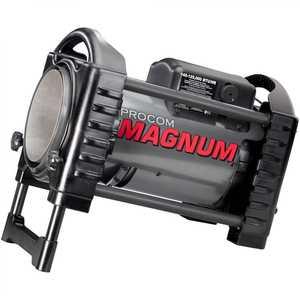 ProCom PCFA125V Portable Liquid Propane Heater 125,000 Btu Forced Air