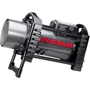 ProCom PCFA175V Portable Liquid Propane Heater 175,000 Btu Forced Air