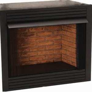 Procom PC36VFC Firebox 36 in Zero Clearance