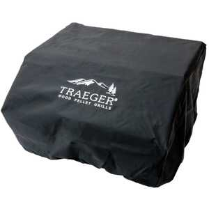 Traeger BAC285 Ptg Hydrotuff Grill Cover