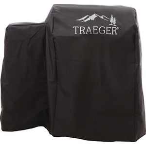 Traeger BAC374 20 Series Full-Length Grill Cover