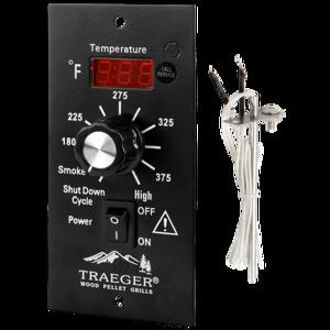 Traeger BAC315 Ptg Digital Thermostat Kit