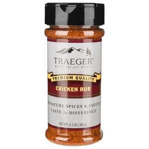 Traeger SPC127 Chicken Rub 6.5-Oz