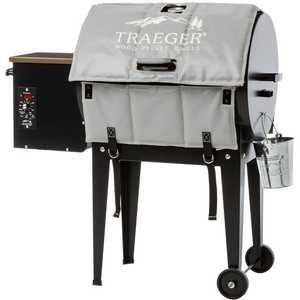 Traeger BAC346 Junior Grill Insulation Blanket