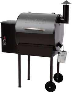 Traeger BBQ07C.03 Grill Lonestar