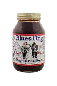Traeger 893037 Blues Hog Original Barbecue Sauce 16-Oz