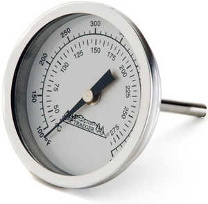 Traeger BAC211 Dome Thermometer