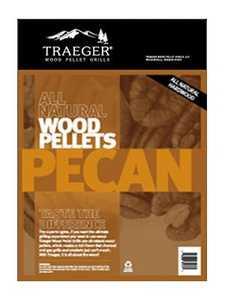 Traeger PEL314 Pecan Pellets 20-Lb