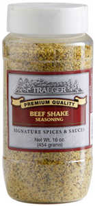 Traeger SPC102 Beef Shake 16-Oz