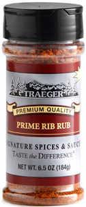 Traeger SPC129 Prime Rib Rub 6.5-Oz
