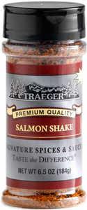 Traeger SPC130 Salmon Shake 6.5-Oz