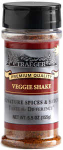 Traeger SPC133 Veggie Shake 5.5-Oz