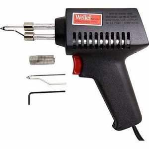 Apex Tool Group 7200PKS Weller 7200pk 75 Watt Standard Lightweight Soldering Gun Kit