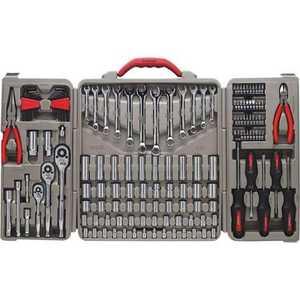 Apex Tool Group CTK148MP Crescent Ctk148mp 148 Piece Professional Tool Set