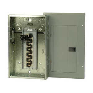 Eaton Cutler Hammer BR1220B100 Main Breaker Load Indoor 100a 12 Space