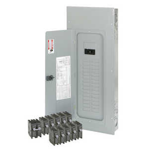 Eaton Cutler Hammer BR3040B200V Main Breaker Load 30 Space Indoor 200a Value Pack