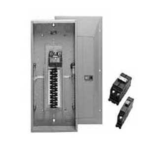 Eaton/Cutler-Hammer CH22B100V Main Breaker Load 22 Space Indoor 100a Value Pack