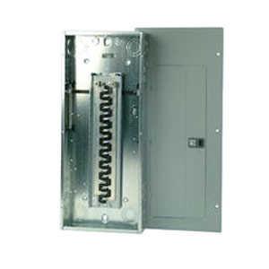 Eaton Cutler Hammer BR3040L200 Main Breaker Load Indoor 200a 30 Space