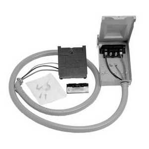 Eaton Cutler Hammer DPU222R34W A/C Connector Kit 3/4 in 60Amp