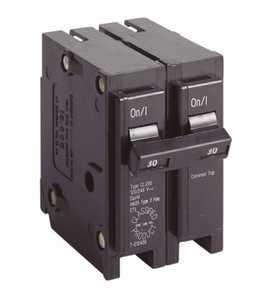 Cutler-Hammer CL230 30 Amp Double Pole Circuit Breaker