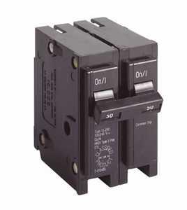 Cutler-Hammer CL250 50 Amp Double Pole Circuit Breaker