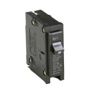 Eaton Cutler Hammer BR115 Circuit Breaker 15a Single Pole