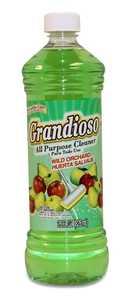 CSI Products Inc CS2628GA Grandioso Cleaner Apple 28 oz